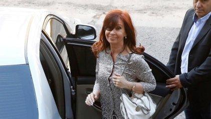 La Corte Suprema dejó firme la prisión preventiva para Cristina