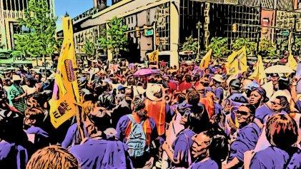 Socialismo, universalismo y anti-antirracismo
