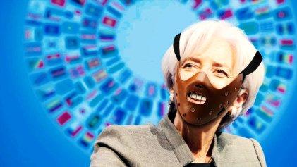 Entre caníbales: Macri, el FMI y el campo disputan la tajada del ajuste