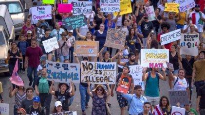 Corte Suprema respalda mano dura antiinmigrante de Trump
