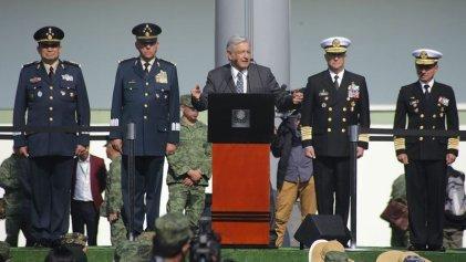 Millonario presupuesto para el primer año de la Guardia Nacional de López Obrador