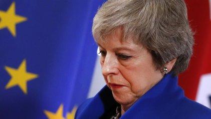 Otro día sin acuerdo en el parlamento británico