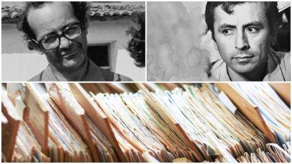 Hijos de Rodolfo Walsh y Roberto Santucho pidieron apertura de archivos