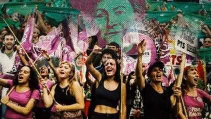 Unsam: se abre la inscripción al círculo de feminismo socialista