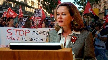 Estado español: mientras el PSOE defiende la Reforma laboral la juventud está precarizada