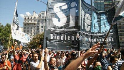 #DíaDelPeriodista: 4.500 trabajadores de prensa fueron despedidos durante el Gobierno de Macri