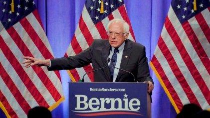El socialismo de Bernie Sanders no va más allá de un capitalismo edulcorado