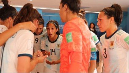 Mundial femenino de fútbol: ahora que sí nos ven, hablemos de desigualdad