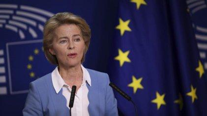 Pese a la fragmentación política los conservadores seguirán al frente de la Comisión Europea