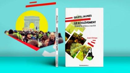 Los Chalecos Amarillos y la izquierda en Francia