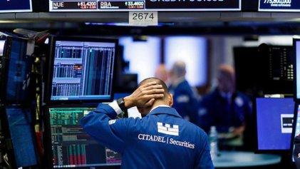 ¿Una recesión de ganancias?