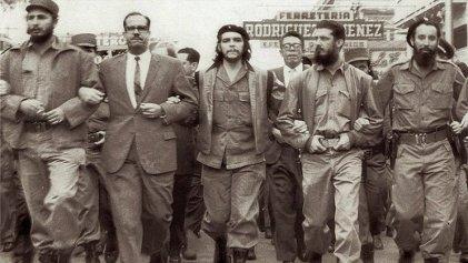 La revolución permanente en Cuba