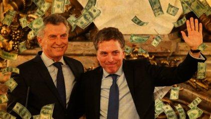 Ricos y famosos: Macri aumentó su fortuna a $ 151 millones y Dujovne a $ 217 millones