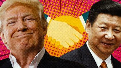 Conflicto China-Estados Unidos: ¿hacia una nueva tregua?