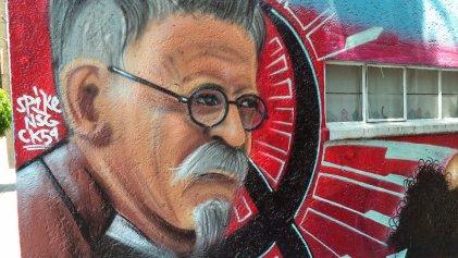 [Dossier] Laclau vs. Trotsky: lecturas y distorsiones
