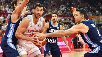 Argentina pulveriza a Polonia: enfrentará a Serbia en cuartos de final