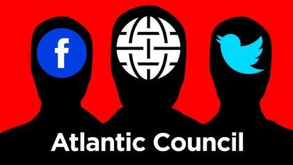 """Atlantic Council: ¿Quiénes son los que le otorgaron el premio a Piñera por su """"destacado accionar"""" frente al cambio climático?"""