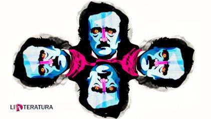 Edgar Allan Poe: ciencia, cuervos y perversidad