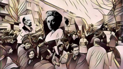 Rosa Luxemburg y la cuestión nacional