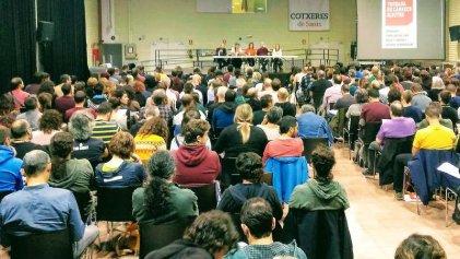¿Cómo se puede imponer un proceso constituyente en Catalunya?