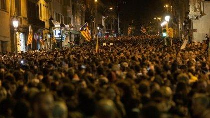 Cómo seguir la lucha por la independencia catalana