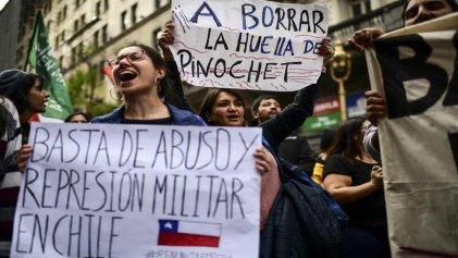 Carta abierta a las mujeres que luchan en Chile y América Latina