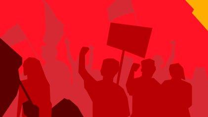 Revuelta y revolución en el siglo XXI