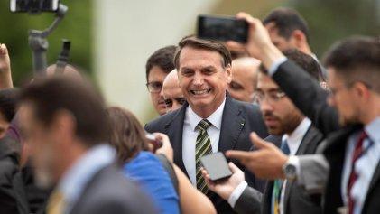 Enorme paquete de ajustes de Bolsonaro ataca salarios, salud y educación
