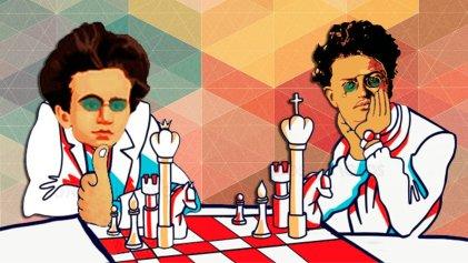 Gramsci, Trotsky y nosotros