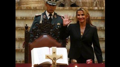 Algunos elementos para comprender el golpe de Estado en Bolivia