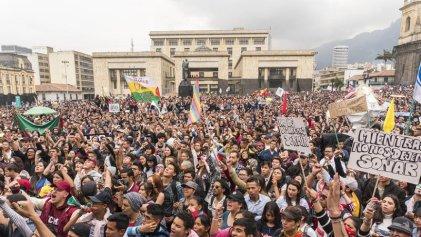 Colombia: paro nacional y movilizaciones este jueves contra el paquetazo de Duque