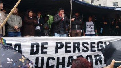 Comenzó el juicio contra Daniel Ruiz y César Arakaki