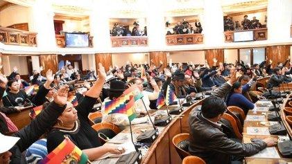 ¿Hacia un endurecimiento del golpismo en Bolivia?