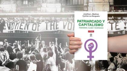 Para recuperar la lucha de clases contra el capitalismo patriarcal