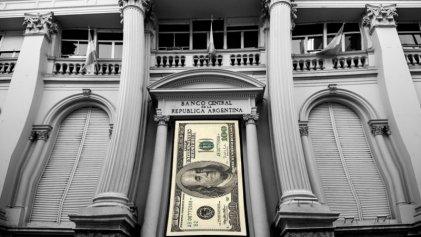 """Uso de reservas para la deuda: una muestra de """"solidaridad"""" con los acreedores"""