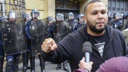 Anasse Kazib: ¿quién es el ferroviario que discute contra Macron en la TV francesa?
