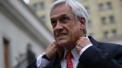 La peor evaluación de Piñera: solo un 6 % aprueba al Gobierno