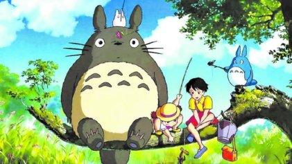 Las películas de Studio Ghibli en febrero llegan a Netflix