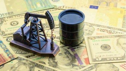 Dinámica del petróleo y sus tendencias recesivas en la economía
