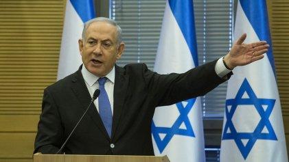 Netanyahu en campaña electoral: propone partir Cisjordania anexando territorios