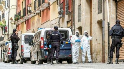 Más de 1.200 casos de coronavirus en el Estado español: Madrid y Vitoria cierran colegios