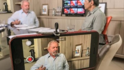 ¿Qué están haciendo Lula y el PT ante la crisis del coronavirus?