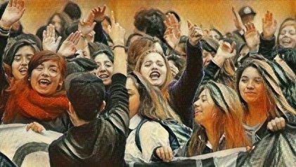 Vivo internacionalista: Segundo Encuentro de secundarios de Chile y Argentina