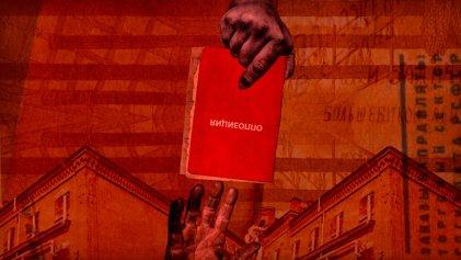 [Dossier] La crisis de la revolución y las tareas del proletariado (inédito)