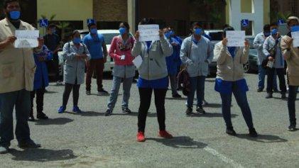 Más de 500 maquiladores muertos por coronavirus en México