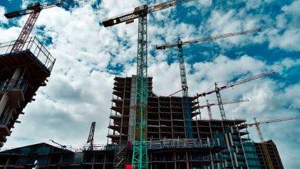 La actividad económica bajó en marzo un 11,5 %: la mayor caída desde el 2009