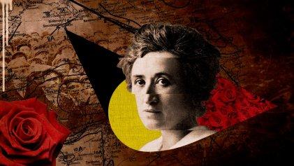 Rosa Luxemburg y Bélgica, 1902: en los orígenes del debate sobre la huelga de masas