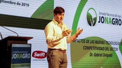 """Gabriel Delgado, el funcionario """"transgénico"""" a cargo de la intervención de Vicentin"""