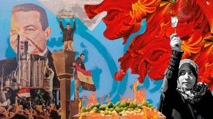 A diez años de la Primavera Árabe: revolución, contrarrevolución y revueltas en Medio Oriente y norte de África