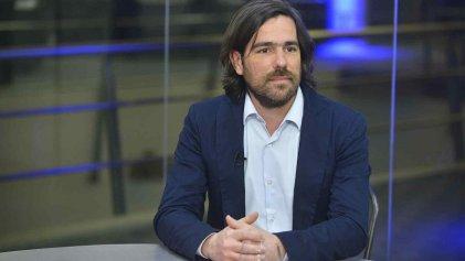 """Nicolas del Caño: """"La AFI siempre fue utilizada para espiar a las organizaciones opositoras"""""""
